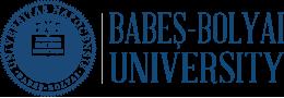 Babeş-Bolyai University, LOGO