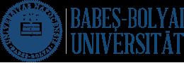 Babeş-Bolyai Universität - LOGO